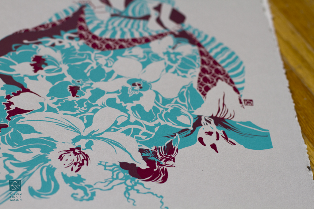 illustrative_screenprint_theGarden_detail3_1024px