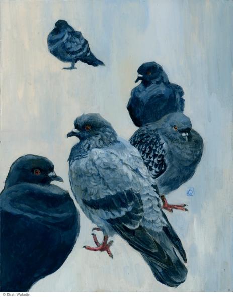 Painting_birds_pigeons_800pxVert