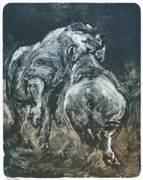 Sketch_Monotype_fightingPigs_1024