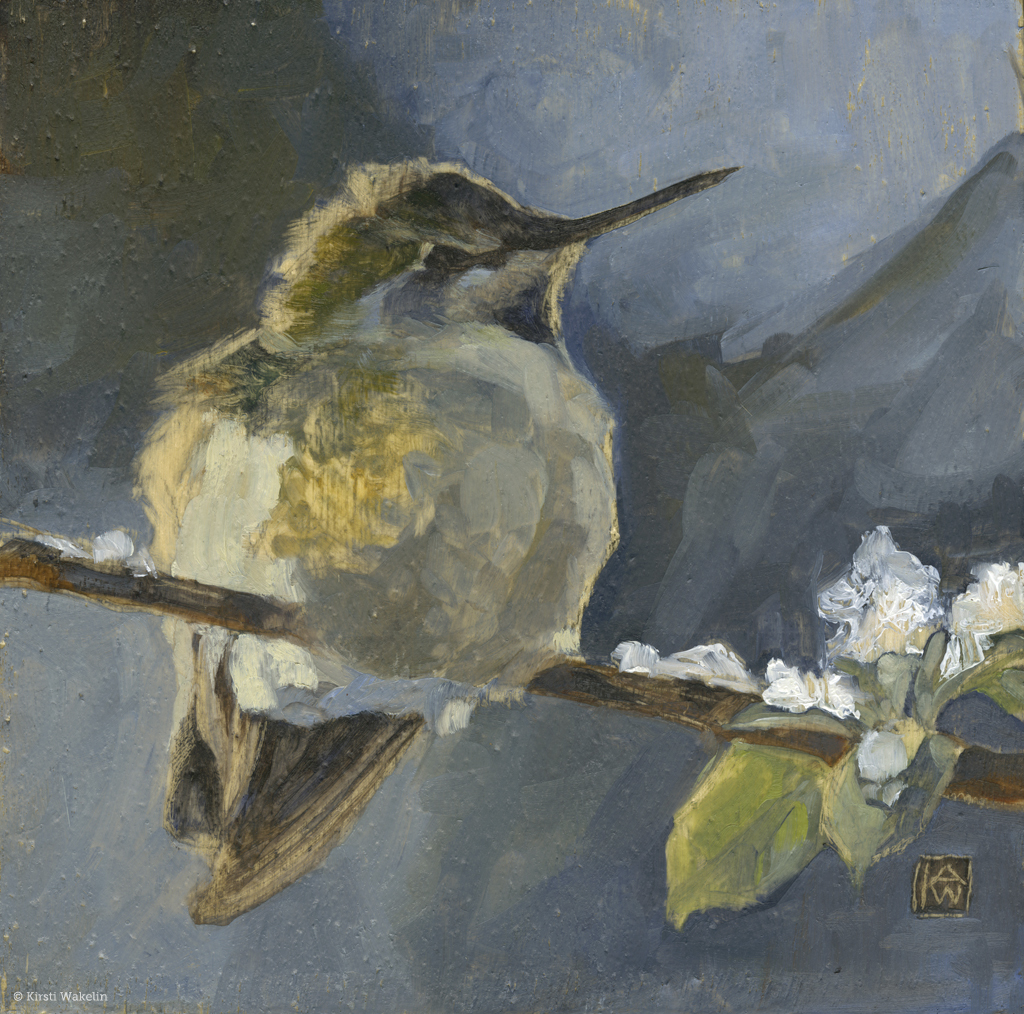 Painting_birds_hummingbird_6in_1024px